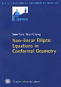 Non-Linear Elliptic Equations in Conformal Geometry
