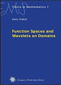 Function Spaces & Wavelets on Domains