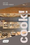 Cook! Best of Kitchen Design
