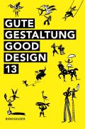 Gute Gestaltung Good Design 13