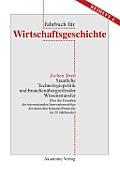 Staatliche Technologiepolitik Und Branchen?bergreifender Wissenstransfer: ?ber Die Ursachen Der Internationalen Innovationserfolge Der Deutschen Kunst