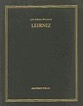 Sämtliche Schriften Und Briefe. Mathematische Schriften Band 3 1672-1676. Differenzen, Folgen, Reihen