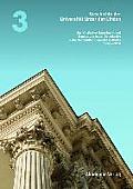 Geschichte Der Universität Zu Berlin 1810-2010 Band 3