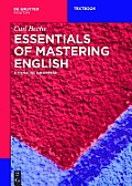 Essentials of Mastering English: A Concise Grammar
