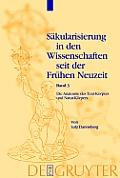 Säkularisierung in Den Wissenschaften 3 Seit Der Frühen Neuzeit
