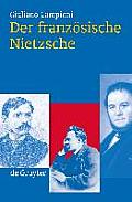 The French Nietzsche