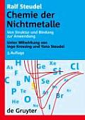 Chemistry of Non-Metals
