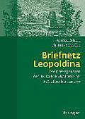 The Leopoldina Correspondence Network
