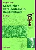 History of Geodesy in Germany