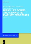 Dirichlet Forms and Symmetric Markov Processes