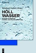 Wasser: Nutzung Im Kreislauf:...