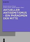Aktueller Antisemitismus - Ein...