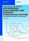 Differenzengleichungen Und Diskrete Dynamische Systeme: Eine Einfuhrung in Theorie Und Anwendungen