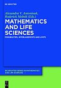 Mathematics and life sciences