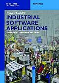 Industrial Software Applications: A Master's Course for Engineers