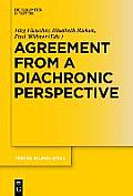 Agreement From a Diachronic Perspective