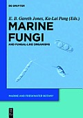 Marine Fungi: And Fungal-Like Organisms (Marine and Freshwater Botany)