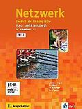 Netzwerk. Kurs- Und Arbeitsbuch Mit Dvd Und 2 Audio-cds B1.1
