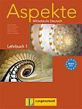 Aspekte Mittelstufe: Lehrbuch 1 - Text Only (07 Edition)