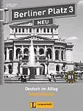 Berliner Platz 3 Neu - Intensivtrainer 3