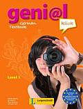 Geni@L Klick. German Textbook 1