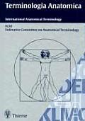 Terminologia Anatomica International
