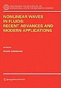 Nonlinear Waves in Fluids