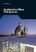 Architektur Wien: 700 Bauten
