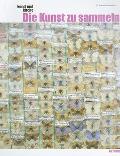 Zeitschrift Kunst Und Kirche #6: Die Kunst Zu Sammeln