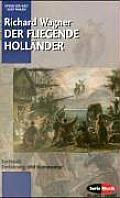 Der Fliegende Hollander: Libretto (German)