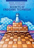 Secrets of Endgame Technique: School of Future Champions Vol. 3 (Dvoretsky School of Future Chess Champions)