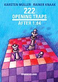 222 Opening Traps: After 1.D4 (Progress in Chess)