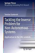 Tackling the Inverse Problem for Non-Autonomous Systems: Application to the Life Sciences (Springer Theses)