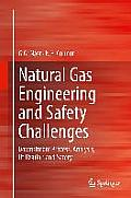 Natural Gas Engineering and Safety Challenges: Downstream Process, Analysis, Utilization & Safety