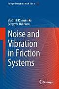 Springer Series in Materials Science #212: Noise and Vibration in Friction Systems