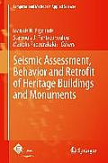 Computational Methods in Applied Sciences #37: Seismic Assessment, Behavior and Retrofit of Heritage Buildings and Monuments