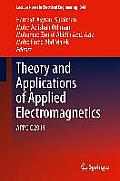 Lecture Notes in Electrical Engineering #344: Theory and Applications of Applied Electromagnetics: Appeic 2014