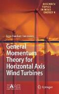 Research Topics in Wind Energy #4: General Momentum Theory for Horizontal Axis Wind Turbines