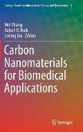 Springer Series in Biomaterials Science and Engineering #5: Carbon Nanomaterials for Biomedical Applications