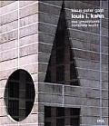 Louis I Kahn Complete Works
