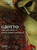 Giotto: The Crucifix in Santa Maria Novella