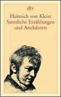 Samtlicje Erzahlungen Und Anekdoten (77 Edition)