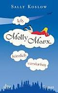 Ich Molly Marx kurzlich verstorben
