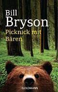 Picknick Mit Baeren