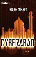Cyberabad by Ian Mcdonald
