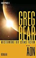 "Ã""on by Greg Bear"