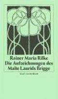 Die Aufzeichnungen Des Malte Laurdis Brigge
