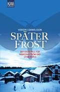 Spaeter Frost