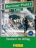 Berliner Platz 2 Neu. Lehr- Und Arbeitsbuch 2 Und 2 Audio-cds