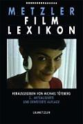 Metzler Film Lexikon